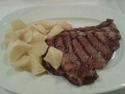 Restaurante Salmedina