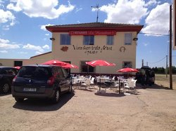 Restaurante la Herradura 4