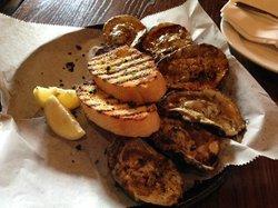 Parrain's Seafood Restaurant
