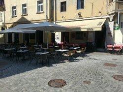Clementina Caffe Bar