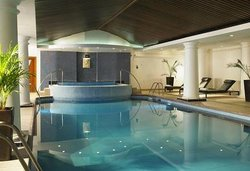 Bexleyheath Marriott Hotel Spa