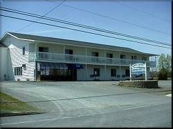 Long Lake Motor Inn