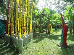 Casa de Arte Curime de Nicoya