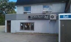 McMacken's Pub