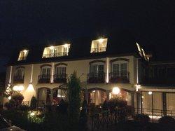 Restaurant PUUR in Hotel Klein Zwitserland