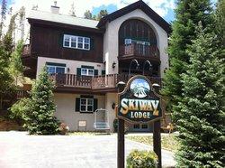 Skiway Lodge
