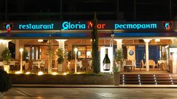 Gloria Mar Restaurant