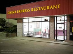 China Express Restaurant