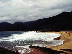 Cepilho Beach