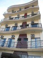 Marge Hotel Aparecida