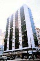 Atlântico Copacabana Hotel