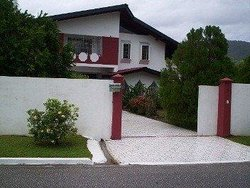 Brahma Bhuta Guest House