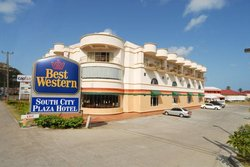 BEST WESTERN South City Plaza