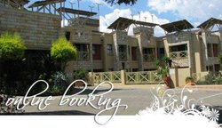 Bloem Spa Lodge and Conference
