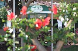 Marabou Cafe