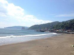 Usami Beach