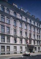 安斯加爾酒店