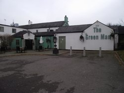 The Green Man Inn