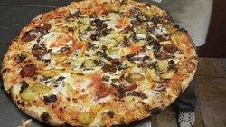 Pezza e pizza