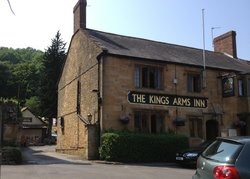 King's Arms Inn Montacute