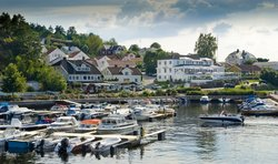 Holmsbu Bad & Fjordhotell