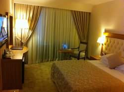자이모글루 호텔