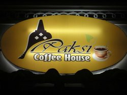 Paksi Coffee House