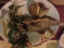 Alisan Restaurant Antalya