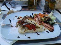 Restaurant del Prat Gran