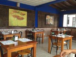 Restaurante Casa Del Mar Tazacorte