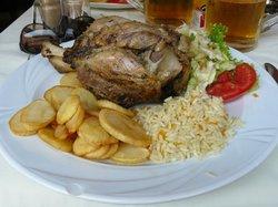Taverna Struga