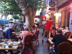 Cafe Du Cours
