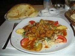 Divane Restaurant & Cafe