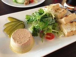 Olive's Restaurant & Bar