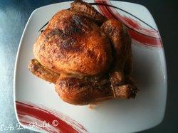 L'as du poulet