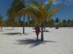 Sirenis beach