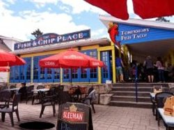The Fish & Chip Place
