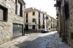 Hostal Alcantara
