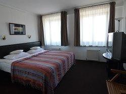 Hotel Knyazha Hora