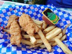 Sharky's Seafood Restaurant