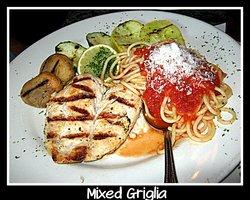 Ciro's Italian Grill