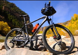 Canyon Bikes