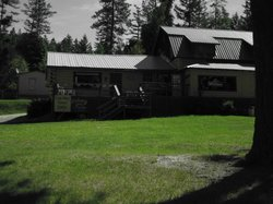 Lake Mary Ronan Lodge and Resort