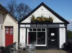 ‪The Filling Station‬