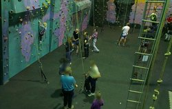 Centre of Gravity Indoor Adventure Centre