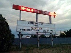 88 Drive-In Theatre