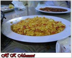 Omar Al Khayam Restaurant