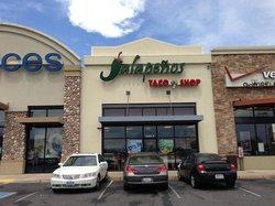Jalapeno's Taco Shop