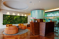 Spa Cenvaree at Centara Grand Beach Resort Phuket