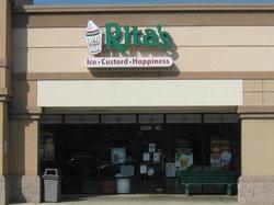 Rita's Italian Ices